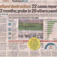 Wetland Destruction Hindustan Times Mumbai27