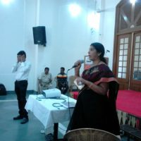Speaker-Ms. Ritika Shirke